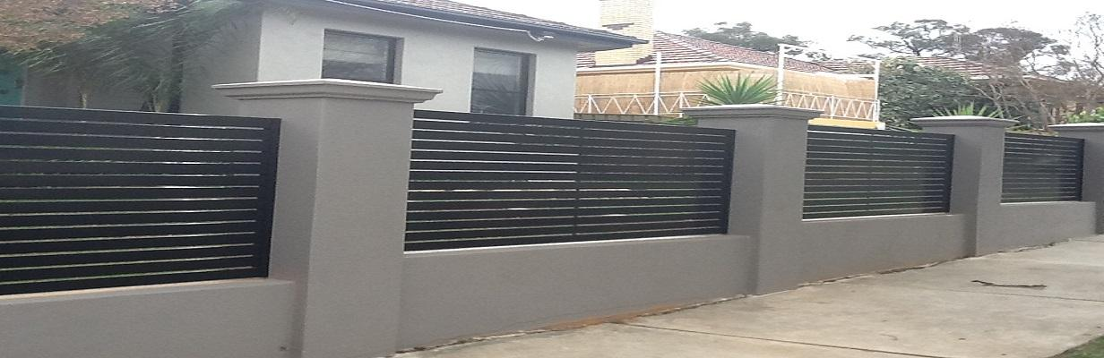 D Amp M Fencing Home