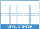 Level Cap Top